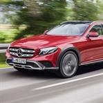 Mercedes'in Yeni Modeli Ortaya Çıktı