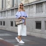 Milan fashion week look #1