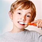 Miniklerdeki Ağız ve Diş Yapısı Bozukluğuna Dikkat