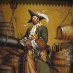 Osmanlı nın Jack Sparrowu Küçük Murat Reis