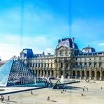 Paris'te Gezilecek En Güzel 30 Yer