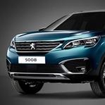 Peugeot 5008 Pick-Up Olarak Üretilecek mi?