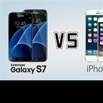 İphone 7 Galaxy S7 İle Kapışıyor