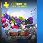 PlayStation Plus Ekim Ayı Oyunları