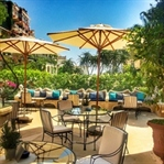 Positano'da Gizli Kalmış Otel|Hotel Plazzo Mu