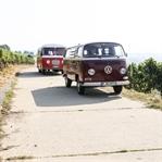 Romantik Road Trip: Von Franken nach Berlin