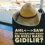 Sabiha Gökçen, Atatürk Havalimanı Arası Ulaşım