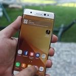 Samsung Galaxy Note 7 İade ve Değişim Yöntemi