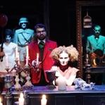 İstanbul Devlet Tiyatrosu Perdeyi Huzur ile Açıyor