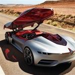 İşte Renault'un Yeni Konsepti