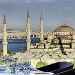 Sultanahmet'in En İyi Restoranları
