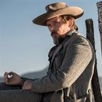 Tarantino Kokulu Bir Western