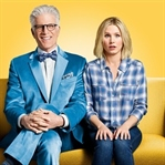 The Good Place – Tanıtım