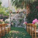 Tropik Düğün Teması