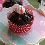 Türk Kahveli Muffin