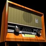 Türkiye'De İlk Radyo Yayını