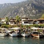 Türkiye'deki En Sakin 10 Yer