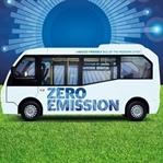 Yeni Elektrikli Araç Karsan'dan