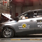 Yeni Peugeot 3008'e Beş Yıldız