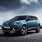 Yeni Peugeot 5008 Tanıtıldı