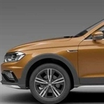 Yeni Volkswagen bir C-Trek