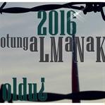 2016: Almanak Dünya