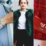 2017 Kış Sezonu Renk Trendleri