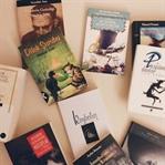 2017'nin İlk 10 Kitabı!