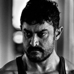 "Aamir Khan'ın Son Filmi ""Dangal"""