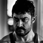 "Aamir Khan'ın Son Filmi ""Dangal"""