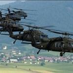 Amerika'yı Korkutan Siyah Helikopterler