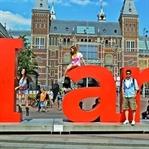 Amsterdam'da Ne Yenir, Ne Alınır, Ne Yapılır?