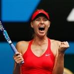 Avustralya AçıkTenis Turnuvası Sonuçları 16 Ocak