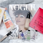 Beauty Favoriten im Januar