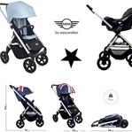 Bebeğimiz İçin Bebek Arabası Seçimi