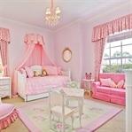 Bebek Odası Dekorasyonu Nasıl Olmalı ?