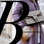 Berlin Fashion Week: My Personal Plans