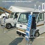 Bu Araçlar Da Türkiye'de Üretiliyor