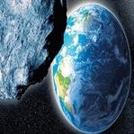 Büyük Tehlike Dünya'yı Resmen Teğet Geçti