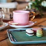 Café Croquant – Ein Stück Paris in Frankfurt