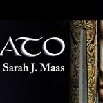 Cam Şato - Sarah J Maas || Kitap Yorumu