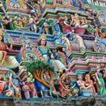 Chennai, Madras zwischen Shiva und Heiligem Thomas