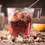 İçinizi Isıtan Kış Çayları