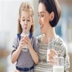Çocuklarınıza Yatmadan Önce Süt Vermeyin