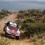 Dakar'da;Peugeot, KTM, Kamaz ve Yamaha Şampiyon
