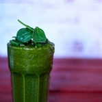 Detox and Power Booster | Grüner Smoothie