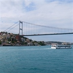 Die 3 Bosporusbrücken: Fotos und Besichtigung