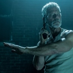 Don't Breathe - Nefesini Tut Filmi