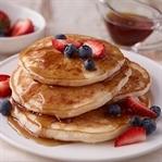 En Pratik Pancake Tarifi