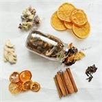 Evde Meyve Kurutma ve Kış Çayı Tarifi